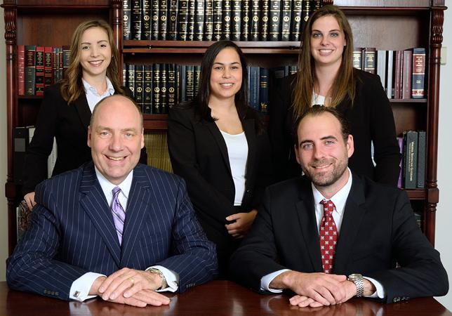 PNA Law Team